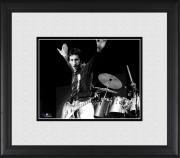 "Pete Townshend The Who Framed 8"" x 10"" On Stage Photograph"