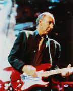 Pete Townshend The Who Signed 16x20 Photo Autographed PSA/DNA #U70573