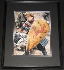 Peter Dinklage Game of Thrones Framed 11x14 Photo Poster B