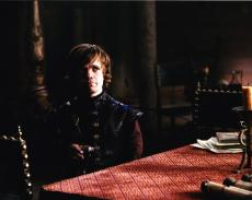 Peter Dinklage Signed 8x10 Photo Authentic Auto Game Of Thrones Tyrion Coa G