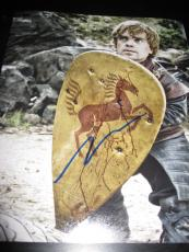 PETER DINKLAGE SIGNED AUTOGRAPH 8x10 GAME OF THRONES PROMO IN PERSON COA AUTO D