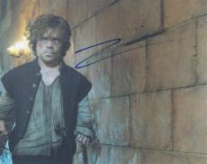 Peter Dinklage Signed Autographed 8x10 Photo Game of Thrones Tyrion X-Men 3
