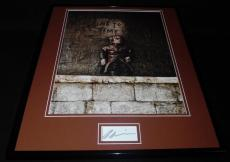 Peter Dinklage Signed Framed 16x20 Poster Photo Display Game of Thrones B