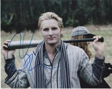 Peter Facinelli Signed - Autographed 8x10 Photo - TWILIGHT Actor