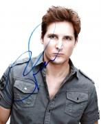 Peter Facinelli Autographed Signed Suave Photo UACC RD COA AFTAL