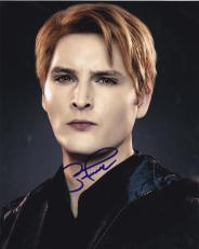 Peter Facinelli Signed 8x10 Photo Authentic Autograph Twilight Carlisle Cullen A