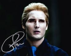 Peter Facinelli Signed 8x10 Photo Authentic Autograph Twilight Carlisle Cullen B