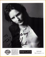 Peter Facinelli-signed photo-29 a - coa