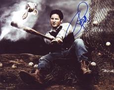 PETER FACINELLI signed *TWILIGHT* 8X10 photo W/COA CARLISLE CULLEN #1