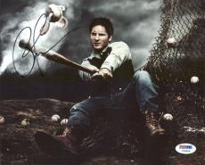 Peter Facinelli Twilight Signed 8X10 Photo Autographed PSA/DNA #Y78049