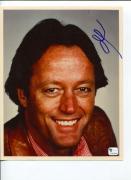 Peter Fonda Easy Rider Ghost Rider 3:10 To Yuma Signed Autograph Photo COA