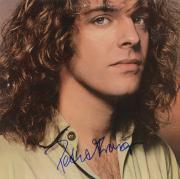 Peter Frampton Autographed Where I Should Be Album Cover - PSA/DNA COA