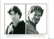 Peter Gallagher Bruce Altman To Gillian On Her 37th Birthday Press Movie Photo