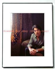 Peter Gallagher Signed Autographed Handsome Photo PSA/DNA   AFTAL