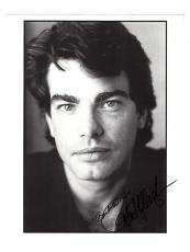 Peter Gallagher-signed photo  - pose 9 - coa