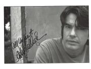 "PETER GALLAGHER - Starred as SANDY COHEN in TV Series ""THE O.C."" - Also in many Movies Including ""WHILE YOU WERE SLEEPING"", and ""MR. DEEDS"" Signed 10x8 B/W Photo"