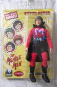 PETER TORK Signed THE MONKEES Rhino Figures Toy Co. 8' Figure Exact Proof Pic
