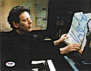 Philip Glass American Legendary Composer Signed 8x10 Auto Photo PSA/DNA (A)