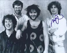 Phish Signed Autographed 8x10 Photo by Mike Gordon & Page McConnell A