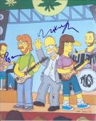Phish Signed Autographed 8x10 Photo by Mike Gordon & Page McConnell C