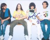 Phish Signed Autographed 8x10 Photo by Mike Gordon & Page McConnell D