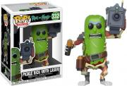 Pickle Rick and Morty #332 Funko Pop!