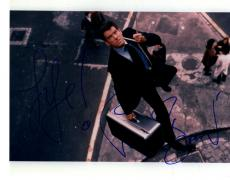 Pierce Brosnan Autographed Signed James Bond 11x14 Photo AFTAL UACC RD COA
