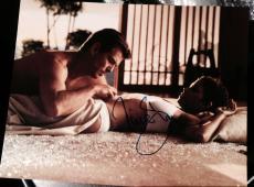 """PIERCE BROSNAN SIGNED AUTOGRAPH """"JAMES BOND 007"""" SEDUCTION HALLE 11x14 PHOTO"""