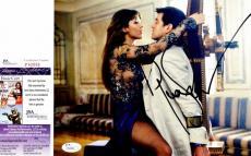 Pierce Brosnan Signed - Autographed 007 James Bond 8x10 Photo - JSA Certificate of Authenticity