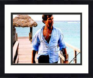 Pierce Brosnan Signed - Autographed 007 James Bond 8x10 inch Photo - Guaranteed to pass BAS