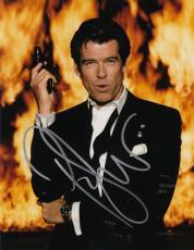 Pierce Brosnan signed autographed James Bond 007 8x10 Golden Eye photo w/coa #3