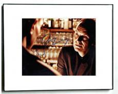 Police Sting Autographed Signed Framed Photo & Proof   AFTAL