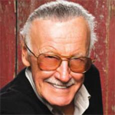 Pre-Order - Stan Lee Autographed 8X10 Photo