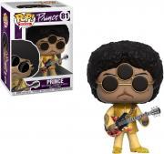 Prince #81 Funko Music Pop!