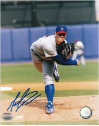 "Mark Prior Chicago Cubs Autographed 8"" x 10"" Photograph"