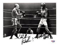 "Psa/dna Batman Adam West Frank Gorshin ""riddler ?"" Autographed 8x10 Photo Y79344"