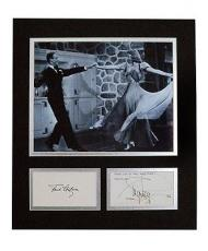 Psa/dna Fred Astaire / Ginger Rogers Signed Piece