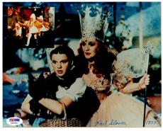 Psa/dna Munchkin Legend Karl Slover Autographed-signed 8x10 Wizard Of Oz Photo 4