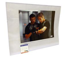 Psa/dna Signed 11x14 Photo Matt Damon / George Clooney *75