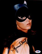 Psa/dna Yvonne Craig As Batgirl Autographed-signed 8x10 Batman Photo Y91335