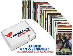 Purdue Boilermakers Team Trading Card Block/50 Card Lot - Mounted Memories