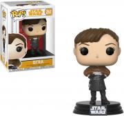 "Qi'Ra Star Wars ""Solo"" #241 Funko Pop!"