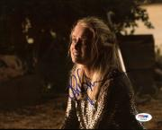 Rachel Skarsten Lost Girl Signed 8X10 Photo PSA/DNA #AC45020