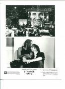 Ralph Fiennes Angela Bassett Strange Days Original Press Still Movie Photo