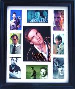 RALPH FIENNES Autographed Signed Rare Photo Display    AFTAL