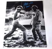 Ralph Macchio Autograph 16x20 Photo Signed Picture Karate Kid JSA COA #2
