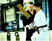 Ralph Macchio Signed - Autographed THE KARATE KID 11x14 inch Photo - Guaranteed to pass PSA or JSA