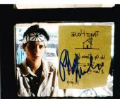Ralph Macchio The Karate Kid Signed 8x10 Photo Authentic Autograph Daniel Coa A