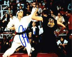 Ralph Macchio The Karate Kid Signed 8x10 Photo Authentic Autograph Daniel Coa C