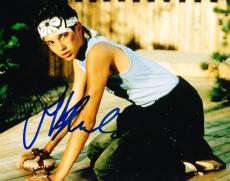 Ralph Macchio The Karate Kid Signed 8x10 Photo Authentic Autograph Daniel Coa F